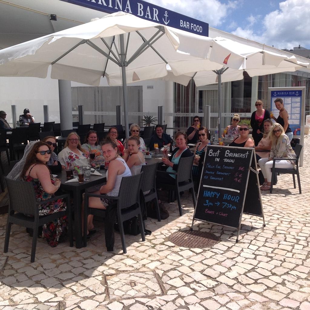 Marina Bar Lagos Friendly Bar in Lagos Portugal 13 - Sports Bar Lagos and Restaurant Bar Lagos Algarve portugal