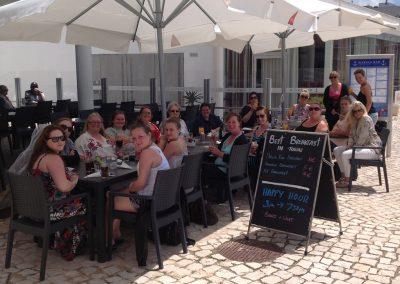 Marina Bar Lagos Friendly Bar in Lagos Portugal 7 - Sports Bar Lagos and Restaurant Bar Lagos Algarve portugal